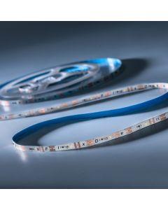 FlexOne 100 Samsung LED Strip neutral white 4000K 6640lm 12V 20 LEDs/m 16ft/5m reel (405lm & 5.2W/ft)