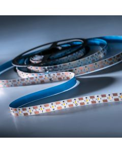 FlexOne 250 Samsung LED Strip warm white 2700K 11825lm 12V 50 LEDs/m 16ft/5m reel (721lm & 3.4W/ft)