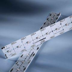 PowerBar V3 LED Module Aluminium UV 385nm 16080mW 700mA 12x Nichia 119 LEDs 11.41in/29cm