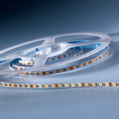 Flexible Nichia LED strip Slimflex 120 LEDs/m (price for 200cm) 24V CRI90 White 4000K 18W/m 2120lm/m