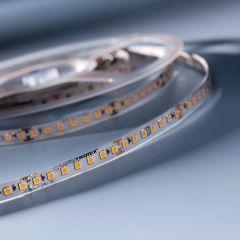 LumiFlex 700 Economy LED Strip warm white 2700K 3900lm 24V 140 LEDs/m 16ft/5m reel (238lm & 3W/ft)