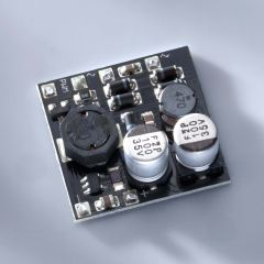 Constant Current LED Driver Lumitronix KSQ 700mA 6-35VDC to 7 > 37VDC