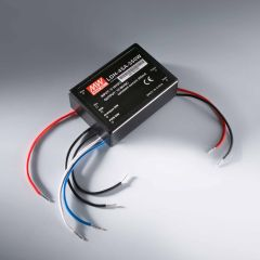 Constant current LED driver Mean Well LDH-45A-1050W IP65 1050mA 9-18VDC to 12 > 43VDC