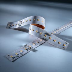 Z-Flex540 Pro Seoul LED Strip warm white 3000K 27600lm 29 LEDs/ft 18.37ft reel (1493lm/ft and 7.8W/ft)