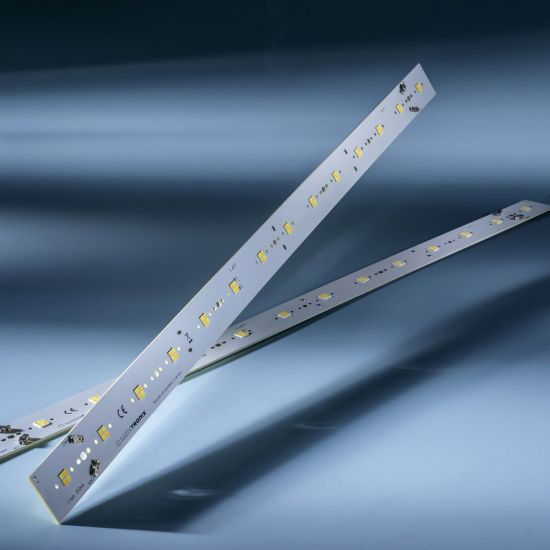 Daisy 56 Nichia LED Strip Tunable White 2700-4000K 1190 +1250lm 350mA 20V 56 LEDs 56cm module (up to 1450lm/m and 8W/m)