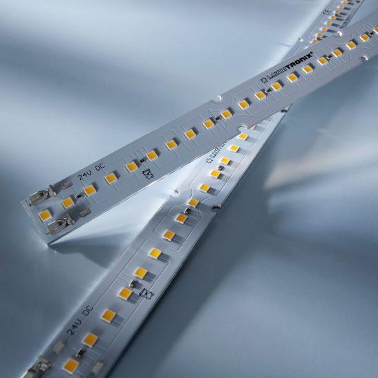 Maxline 35 Nichia LED Strip neutral white 4000K 1090lm 24V 35 LEDs 11.02in/28cm module (1187lm & 9.2W/ft)