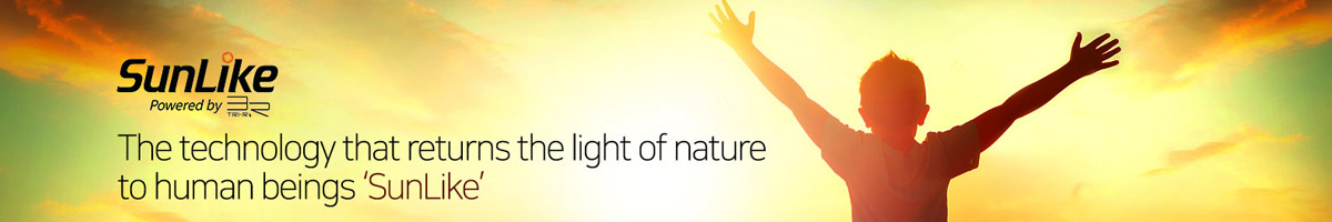 Innovative LED technology: SunLike Natural Spectrum LEDs by Seoul Semiconductor