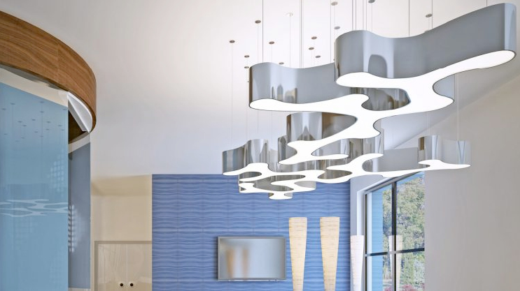 Compact but powerful, the Conext modules are perfect for special lighting fixtures