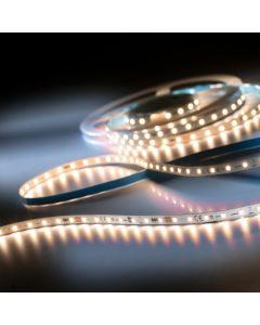 LumiFlex350 Pro Samsung LED Strip warm white CRI90 2700K 5450lm 24V 70 LEDs/m 16f/5m reel (318lm and 3.81W/ft)